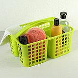Органайзер-переноска, цвет салатовый, фото 3