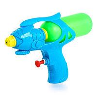 Водный пистолет «Град», цвета МИКС