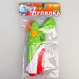 """Водный бластер """"Пулялка"""", СМЕШАРИКИ, цвет МИКС, фото 7"""