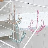 Сушилка для обуви подвесная «Стиль», цвет МИКС, фото 4