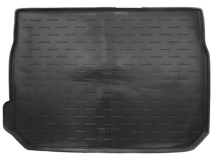 Коврик в багажник Peugeot 2008 (2013-2021)