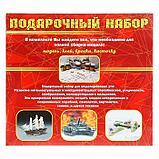 Подарочный набор «Совет бомбардировщик конструкции П.О. Сухого тип 2 ББ-1» 1:72, фото 2