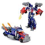 Робот «Автобот», трансформируется, МИКС, фото 2