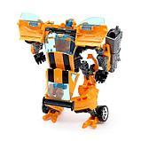 Робот «Автобот», трансформируется, МИКС, фото 5