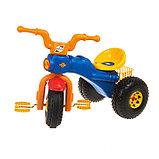 Велосипед-толокар «Мини» трёхколесный, фото 2