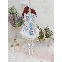 Набор для шитья и рукоделия «Леди Камелия»