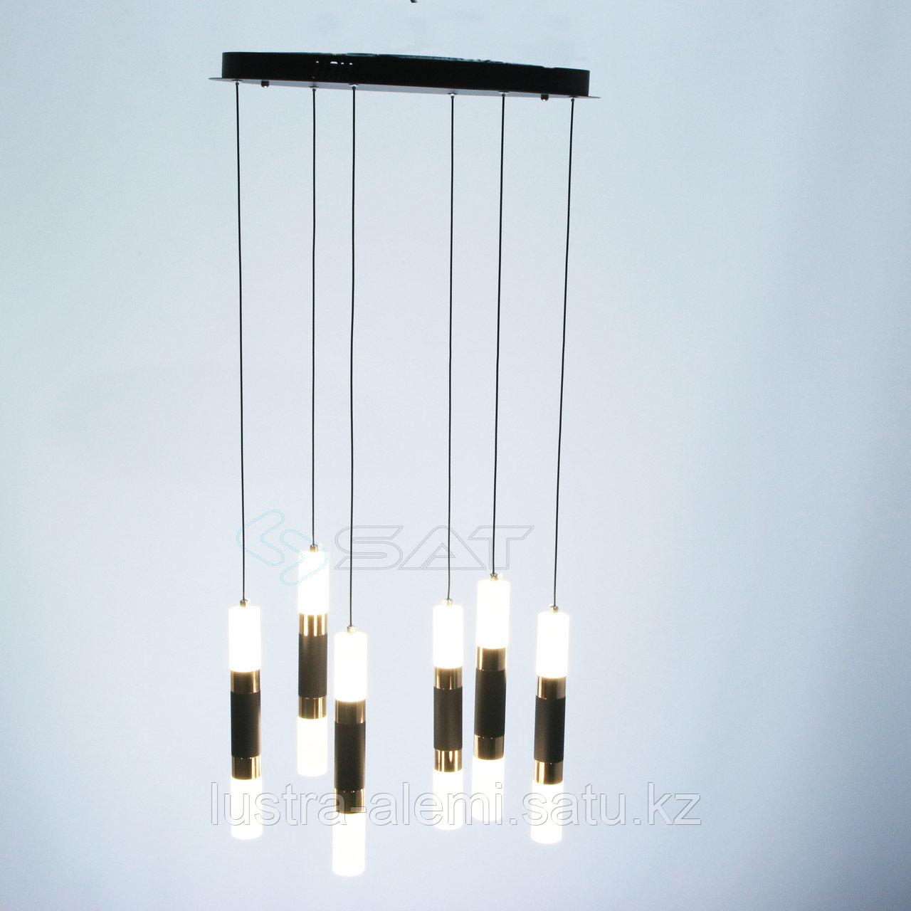 Люстра ЛЭД 85079/6 LED