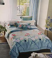 Набор постельного белья, 2-спальное, тенсел