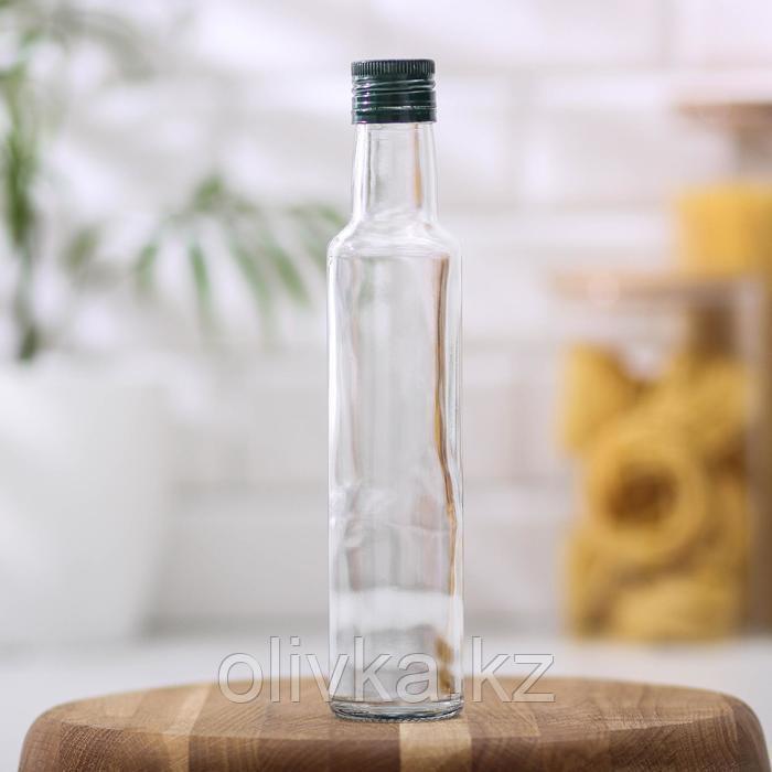 Бутылка, 250 мл, 5×5×21 см