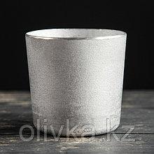 """Форма для выпечки куличей и кексов  """"Круглая"""" 3 мм, 0,2 л"""