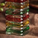 Бутыль для соусов и масла «Перелив», 600 мл, 6×6×26 см МИКС, фото 5