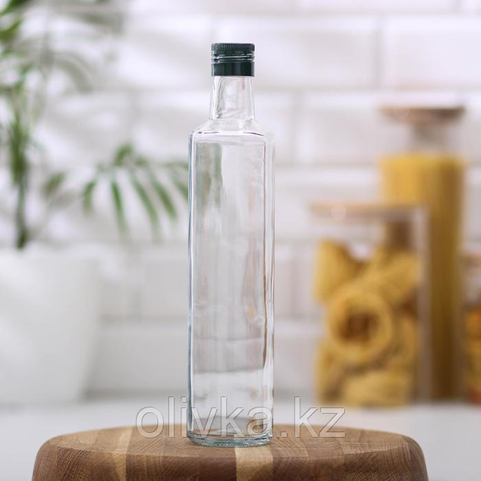 Бутылка, 500 мл, 6×6×29 см