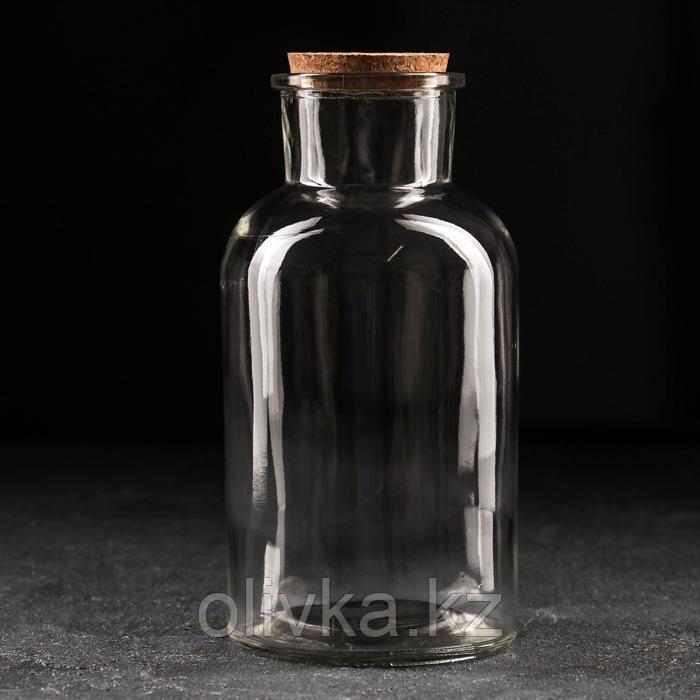 Бутыль для масла «Парфе», 1200 мл, 10×20,5 см