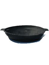 Сковорода-жаровня чугунная d350 Беларусь