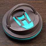 """Термокружка """"Инста"""", 500 мл, сохраняет тепло 8 ч, 18,5х9 см, коричневая, фото 4"""