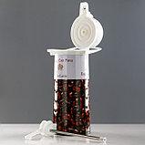 Термос-кофейник с помпой «Аромат кофе», 1.9 л, 6-8 ч, микс, фото 4