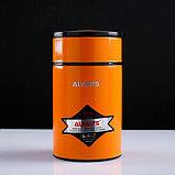 """Термос для еды """"Always"""", 800 мл, с ложкой, сохраняет тепло 12 ч, микс, 18х10.5 см, фото 5"""