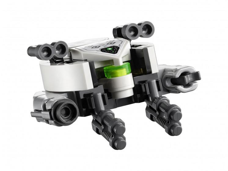 LEGO Super Heroes 76174 Монстр-трак Человека-Паука против Мистерио , конструктор ЛЕГО - фото 6