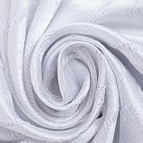 """Штора портьерная Этель """"Ромб"""" на люверсах 260х250 см,100% п/э, фото 4"""