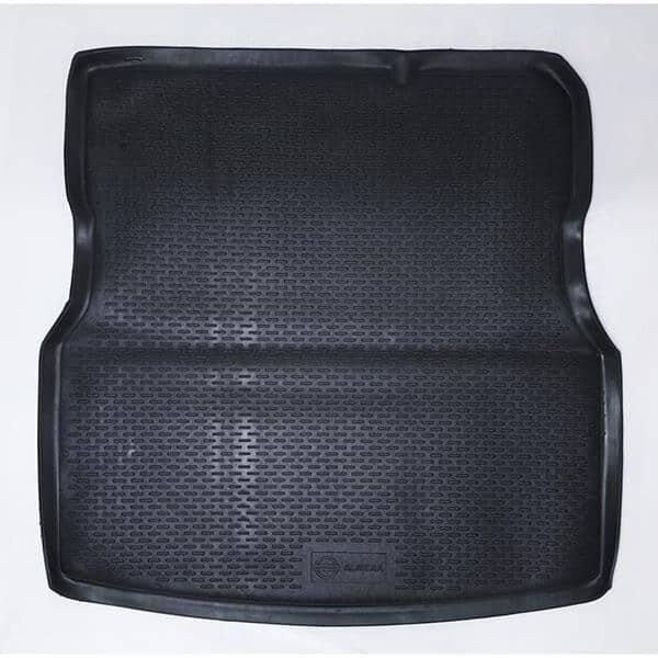 Коврик в багажник Nissan Almera (G11) SD (2013-2018)