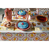 Скатерть Доляна «Пасха», 180 × 144 см, 100 % хлопок, рогожка, 164 г/м², фото 5