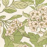 """Скатерть """"Этель"""" Spring garden 149х180см, 100% хл, саржа 190 г/м2, фото 7"""