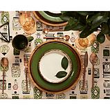 """Скатерть """"Этель"""" Kitchenware  149х180см, 100% хл, саржа 190 г/м2, фото 6"""
