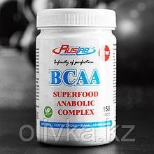 BCAA Super Food Anabolic Conplex, 150*500 мг, 93 г