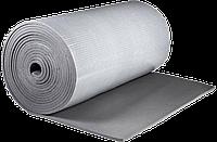 Рулонная Изоляция 1м х 30м х 6мм самоклеящаяся K-Flex AIR AD (Каучук) цвет: серый