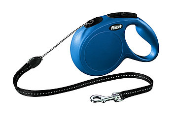 Поводок-рулетка для собак Flexi, L, 5 м