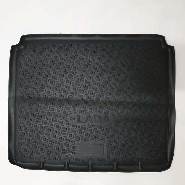 Коврик в багажник Lada XRAY (2015-2021)