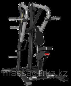 Гребная тяга с независимыми рычагами Hasttings Digger HD005-2