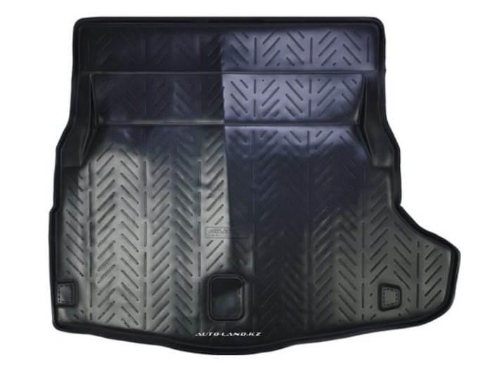 Коврик в багажник Mercedes-Benz C-Class (2014-2021) SD (W205)