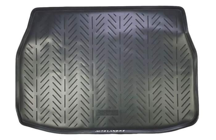 Коврик в багажник Toyota CH-R (2016-2021)