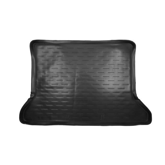 Коврик в багажник JAC S3 (2014-2021)