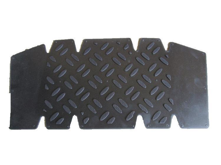 Перемычка заднего ряда ковриков