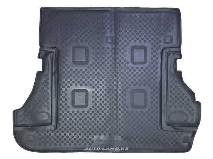 Коврик в багажник Toyota Land Cruiser 100 (1997-2007) VX- V8