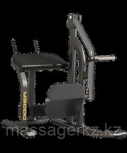 Отведение ног назад (глют-машина) Hasttings Digger HD007-2