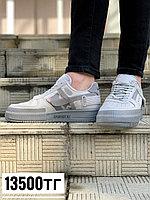 Крос Nike 354 серые
