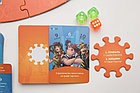 Настольная игра Экономикус (3-е издание), фото 3