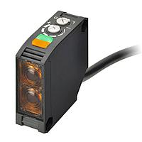 Датчик фотоэлектрический E3JK-RR12 2M Omron