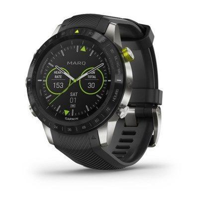 Современные часы-инструмент MARQ Athlete