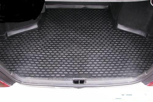 Коврик в багажник Toyota Mark 2 GX110 седан правый руль (2000-2004) длинный