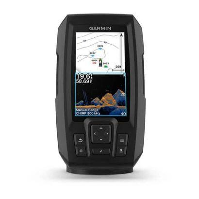 Эхолот Garmin Striker Vivid