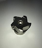 PE01.11A22.063.08 фреза торцевая насадная со сменными пластинами