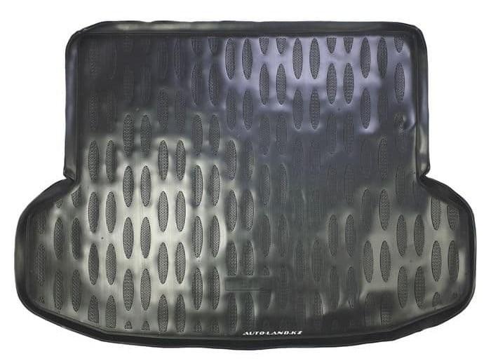 Коврик в багажник Hyundai ix35 (2010-2015)