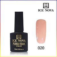 База Ice Nova Rubber №20 30 мл