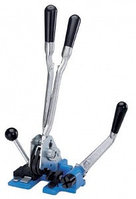 Инструмент для обвязки стреп лент шириной 15 мм H-42