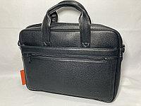"""Деловой универсальный портфель""""Cantlor"""". Высота 29 см, ширина 40 см, глубина 5 см., фото 1"""