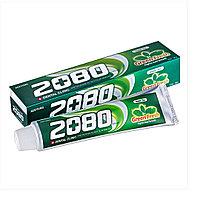 Зубная паста с зелёным чаем Dental Clinic 2080 Green Fresh Toothpaste